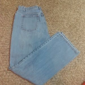 🌟J.Crew washed jeans